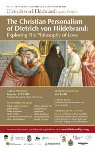 Hildebrand Conference 2010