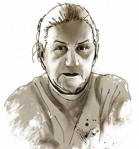 Jeanne Hersch (Ginevra, 13 luglio 1910 – 5 giugno 2000)