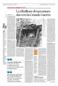 Adolfo Omodeo Il_Fatto_Quotidiano_28_Agosto_2015