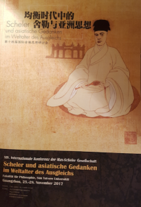 MAX SCHELER AND THE ASIAN THOUGHT IN THE AGE OF GLOBALIZATION
