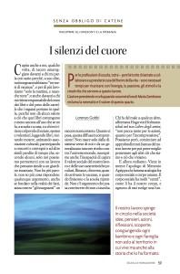 I silenzi del cuore – Lorenzo Gobbi