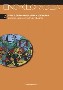 È uscito il nuovo numero di Encyclopaideia, la rivista dedicata a fenomenologia, pedagogia, formazione