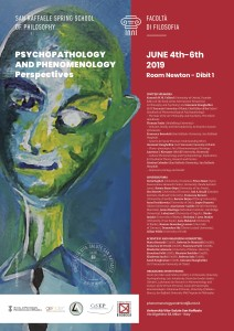 Copia di Locandina long A3 Psychopathology and Phenomenology