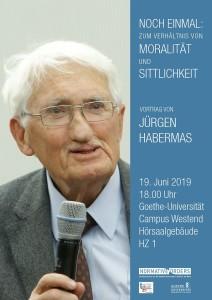 I 90 anni di Jürgen Habermas
