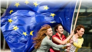 Appello per un'Italia europea